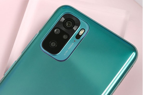 Thay camera sau Xiaomi Redmi Note 10 chất lượng cao
