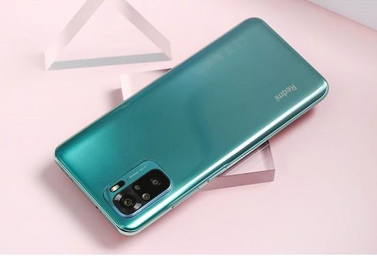 Thay camera sau Xiaomi Redmi Note 10 uy tín