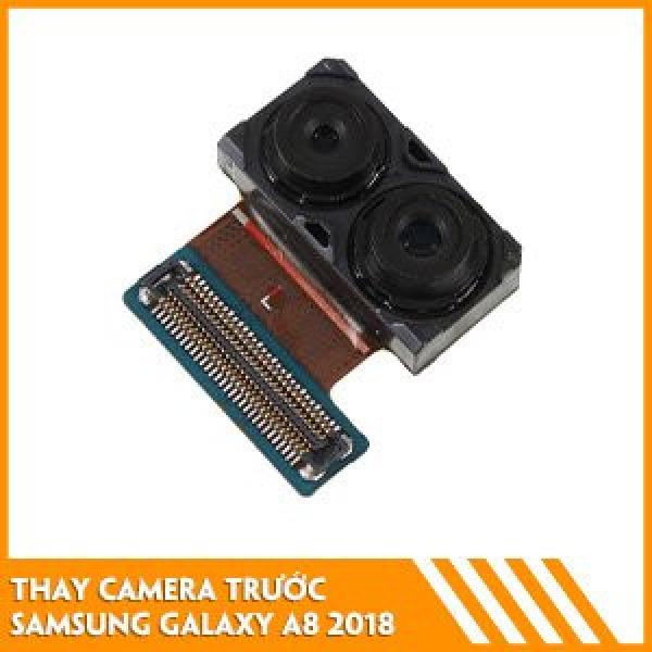 thay-camera-truoc-samsung-a8-2018-fc