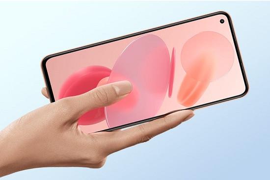 Thay camera trước Xiaomi Mi 11 Lite uy tín tại HCM