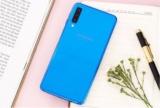 Thay loa ngoài Samsung A7 2018 uy tín giá rẻ