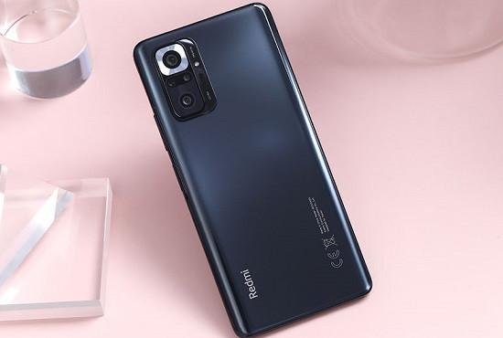 Thay loa ngoài Xiaomi Redmi Note 10 Pro chất lượng cao