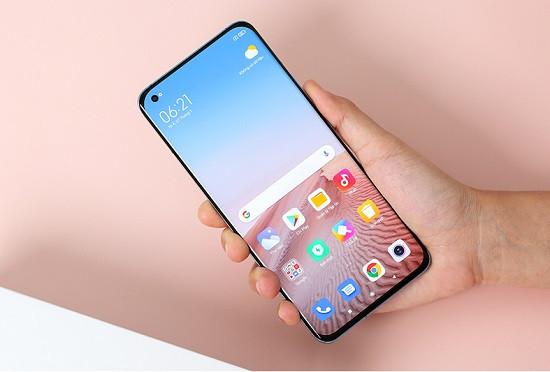 Thay loa trong Xiaomi Mi 11 chất lượng cao