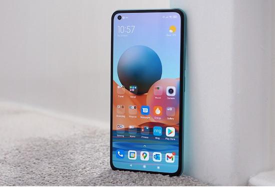 Thay loa trong Xiaomi Mi 11 uy tín