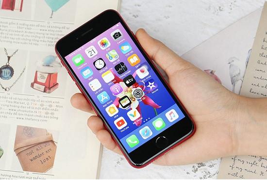 Thay pin iPhone SE 2020 chất lượng cao