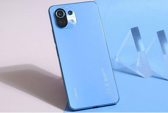 Thay pin Xiaomi Mi 11 Lite uy tín giá tốt