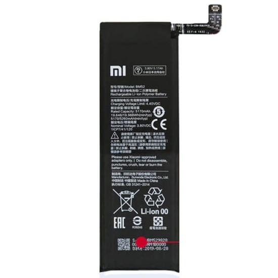 Thay pin Xiaomi Redmi Note 10