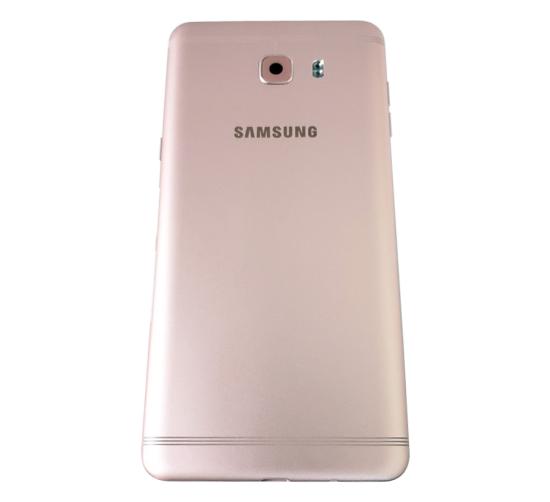 Thay vỏ Samsung C9 Pro