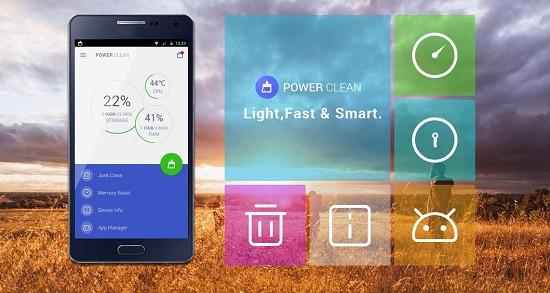 Ứng dụng dọn rác cho Android hoạt động ra sao?