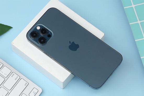 Vỏ iPhone 12 Pro Max