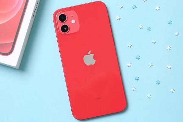 Vỏ iPhone 12