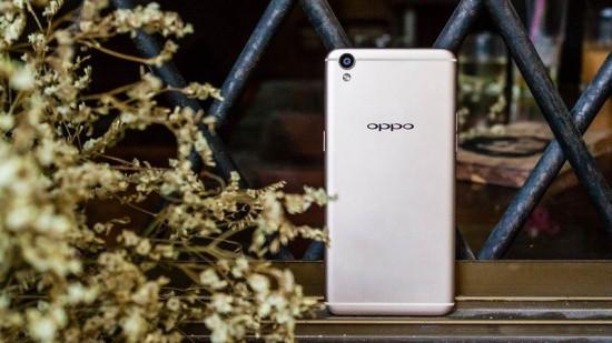 Vỏ Oppo A83