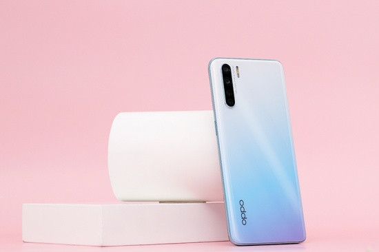 Vo Oppo A91
