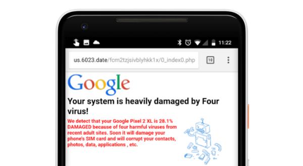 Cách chặn quảng cáo tự bật lên trên điện thoại Samsung