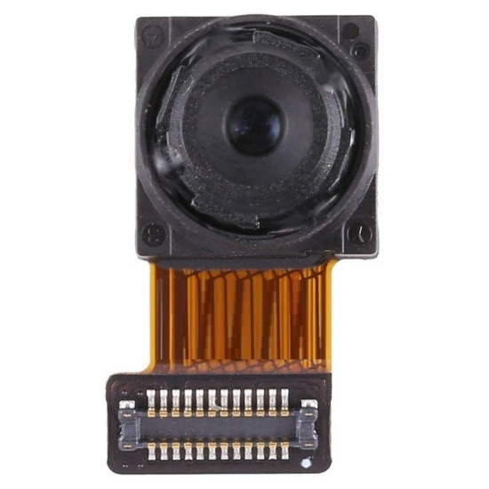 Camera trước Oppo A1K