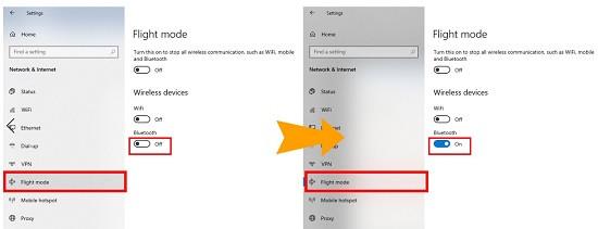 Kiểm tra điều kiện laptop có đáp ứng được hay không?
