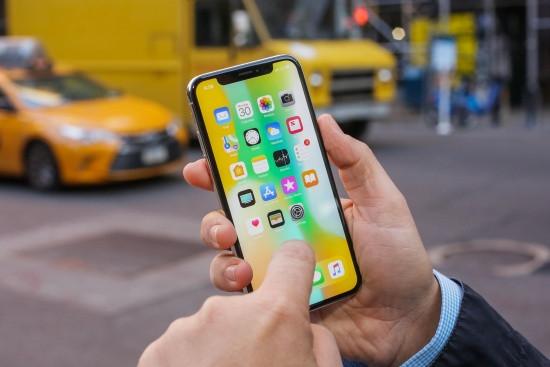 iPhone tự nhiên rung liên tục
