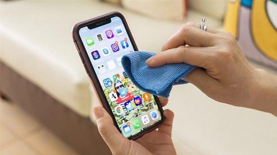 Khắc phục lỗi bàn phím iPhone tự nhảy chữ