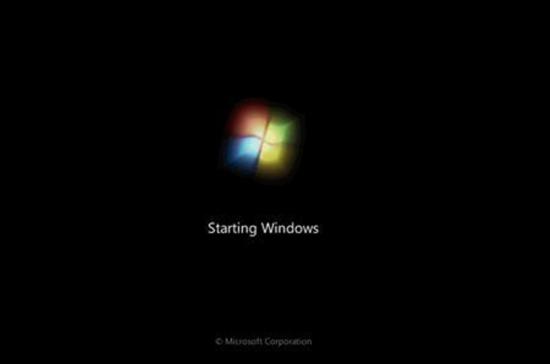 Lỗi Laptop bị treo ở màn hình Starting Windows