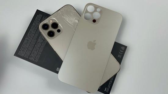 Nắp lưng iPhone 12 Pro