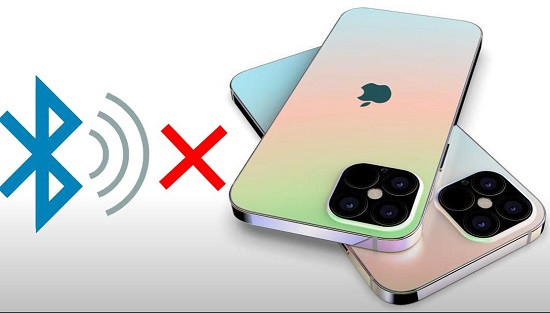 Nguyên nhân iPhone không nhận Airpods
