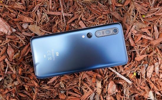Thay camera sau Xiaomi Mi 10 chất lượng cao