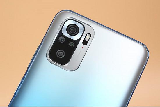 Thay camera sau Xiaomi Redmi Note 10S chất lượng cao