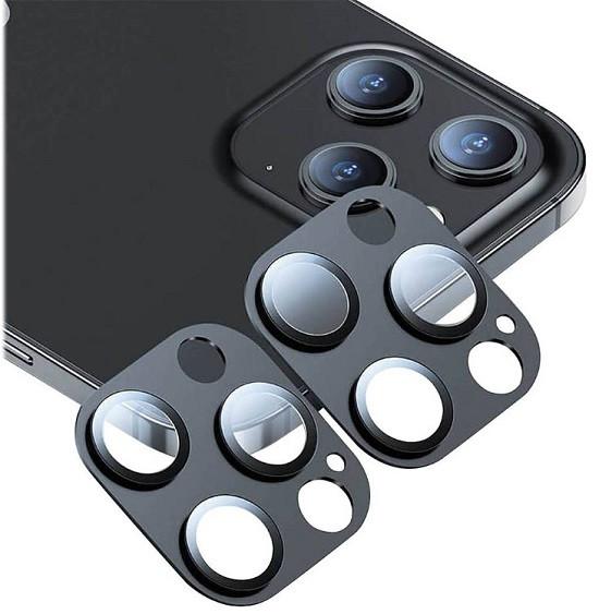 Thay kính camera iPhone 12 Pro Max chất lượng cao