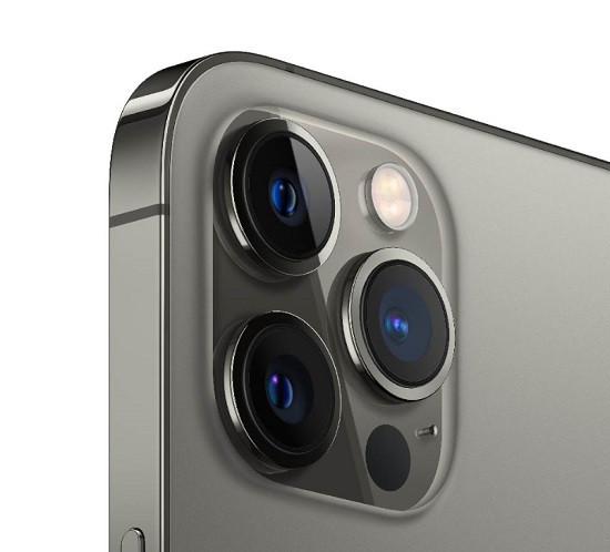 Thay kính camera iPhone 12 Pro Max giá rẻ uy tín