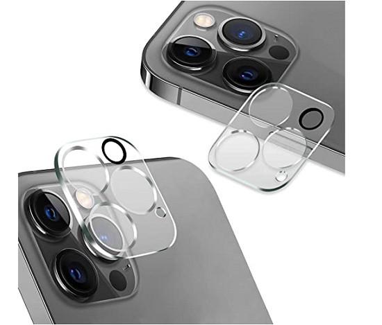 Thay kính camera iPhone 12 Pro uy tín giá rẻ
