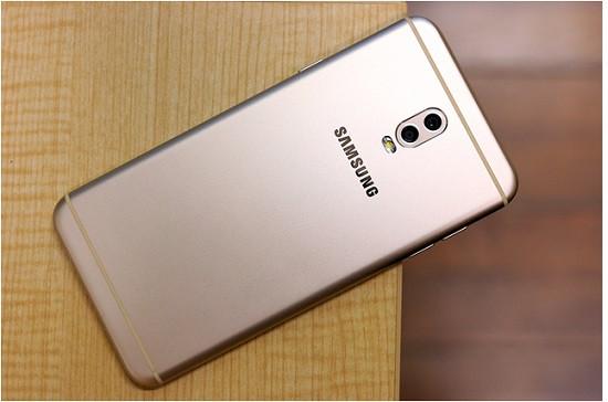 Thay loa ngoài Samsung J7 Plus chất lượng cao