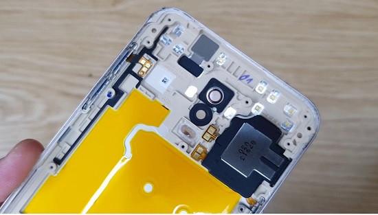Thay loa ngoài Samsung J7 Plus uy tín
