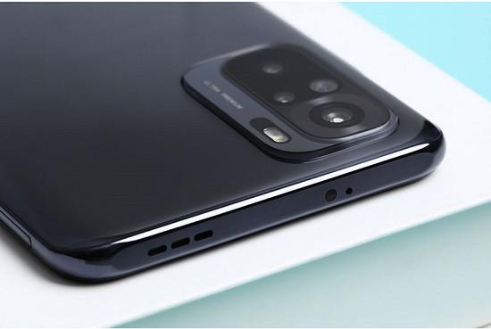 Thay loa ngoài Xiaomi Redmi Note 10S chất lượng cao