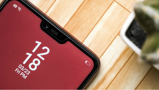 Thay loa trong Oppo F7 chất lượng cao