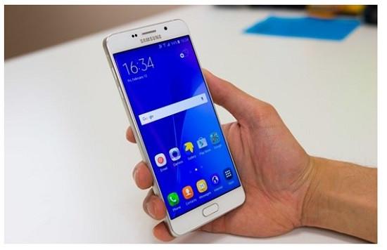 Thay loa trong Samsung A7 2016 chất lượng cao
