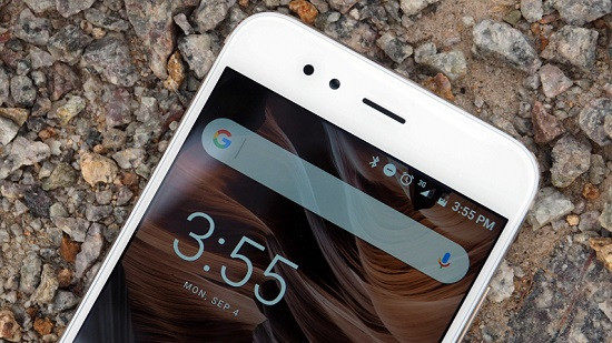 Thay loa trong Xiaomi Mi A1 chất lượng cao