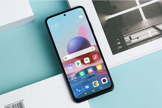 Thay loa trong Xiaomi Redmi Note 10S chất lượng cao