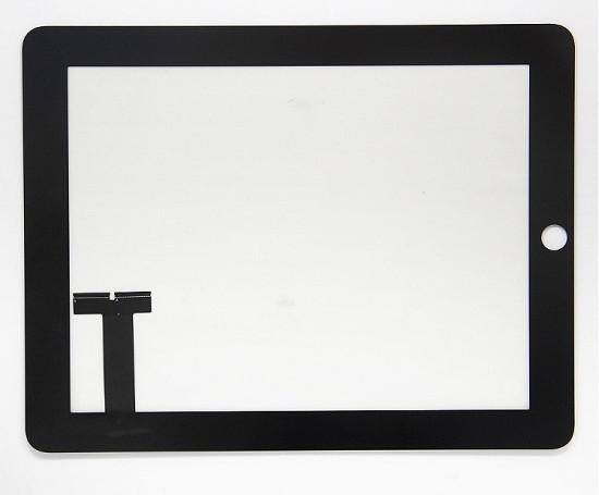 Thay mặt kính iPad 1 uy tín