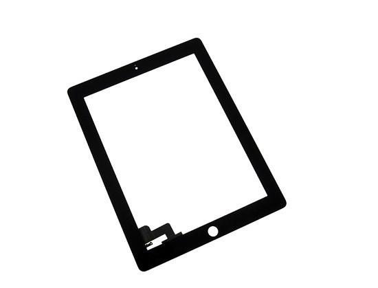 Thay mặt kính iPad 2 chất lượng cao