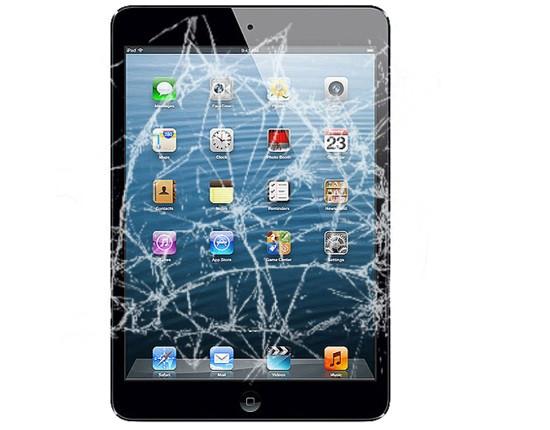 Thay mặt kính iPad Mini 1 uy tín giá tốt