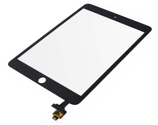 Thay mặt kính iPad Mini 3
