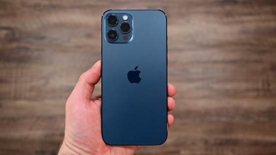 Thay nắp lưng iPhone 12 Pro Max