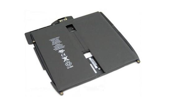Thay pin iPad 1 chất lượng cao