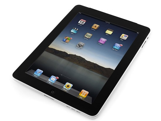 Thay pin iPad 1 giá rẻ uy tín