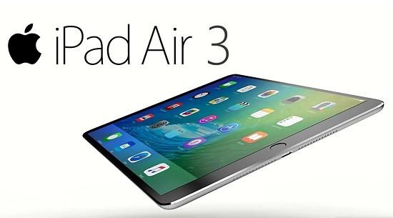 Thay pin iPad Air 3 nhanh chóng uy tín