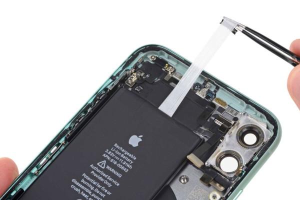 Pin có thể là một nguyên nhân gây ra sự cố