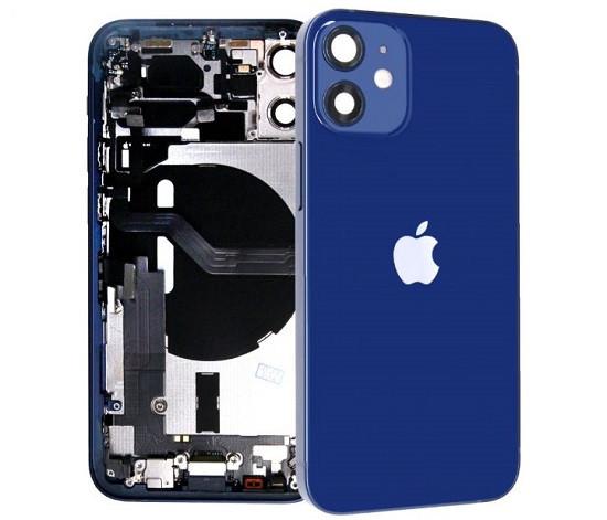 Thay vỏ iPhone 12 Mini chất lượng cao, giá rẻ