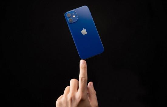 Thay vỏ iPhone 12 Mini uy tín, nhanh chóng