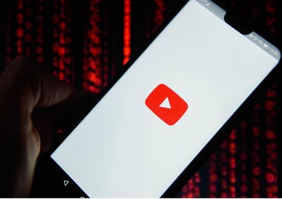 Ứng dụng youtube bị mất âm thanh trên điện thoại