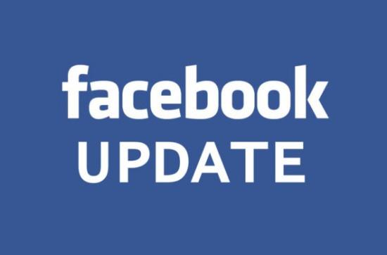 Bạn nên cập nhật phiên bản mới nhất cho ứng dụng Facebooka